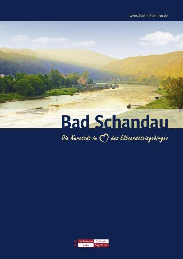 Sehenswürdigkeiten in Bad Schandau - Henning Harms