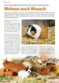 Wohnen nach Wunsch - Zooshop-Max - Page 4