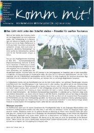 DOWNLOAD Komm Mit Nr 26 - Januar 2009 - Generation 1-2-3