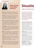 neue kundenzeitung - Seeberg Apotheke - Seite 4