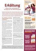 neue kundenzeitung - Seeberg Apotheke - Seite 7