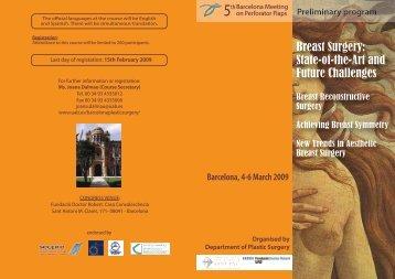Breast Surgery - Barcelonaplasticsurgery.net