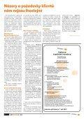 Svět neziskovek 8/2012 - Neziskovky - Page 6