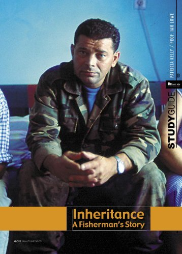 to download the INHERITANCE Study Guide - Ronin Films