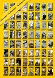 Liebe Leserinnen und Leser - Hauspost