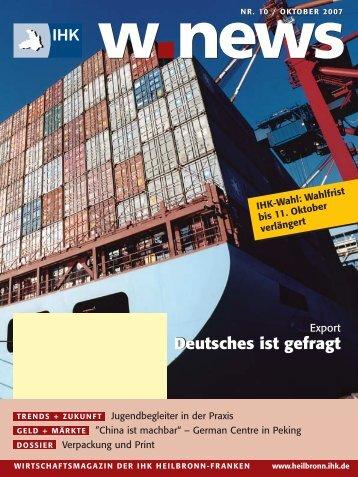 w news - m-marquart.de