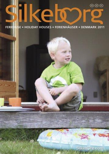 Ferietilbud / Special holiday offers/ Ferien - Silkeborg.com