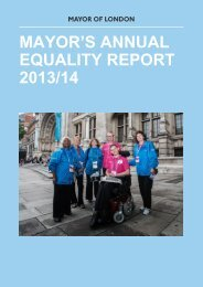 Mayor's Annual Equality Report 2013-14 Final_3