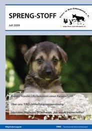 Das schönste Foto: Sonnenbank - Tiere in Not Odenwald eV