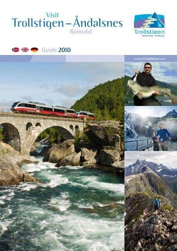Guide 2010 - Visit Molde