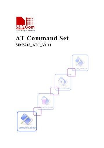Quad band-Simcom 5218 - Portech.com.tw