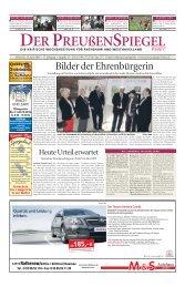 Seite 01 RN (Page 1) - Der Preussenspiegel