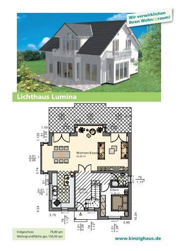 Lichthaus Lumina - Kinzighaus