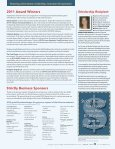 Summer 2011 issue - JEVS Human Services - Page 5