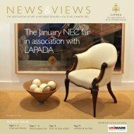 News & Views Winter 2005 - Lapada