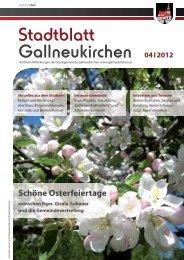 (2,05 MB) - .PDF - Gallneukirchen