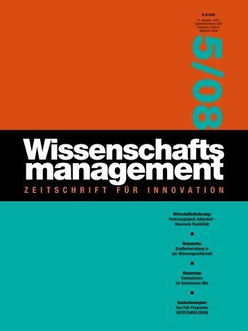 Heft 5/2008 (1,2 MB) - Lemmens Medien GmbH
