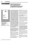 Heft 5/2008 (1,2 MB) - Lemmens Medien GmbH - Seite 6
