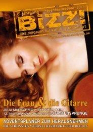 kar tenv or verkauf a -z kar tenv or verkauf a - Bizz! Das Magazin