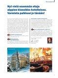 Alpeille • Talvi 2010–2011 - STS Alppimatkat - Page 5