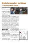 Middelaldercentrets Nyhedsblad sommer 2012 (pdf-fil, 3,5MB) - Page 5