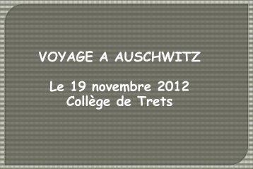 Voyage_des_3eme_a_AUSCHWITZ.pdf - Collège Les Hauts de l'Arc