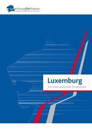 Luxemburg - Luxembourg