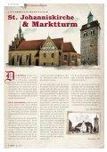 Luckenwalder Wahrzeichen Spargel mit Cordon bleu Wohnen nach ... - Seite 4