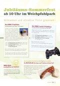 Luckenwalder Wahrzeichen Spargel mit Cordon bleu Wohnen nach ... - Seite 7
