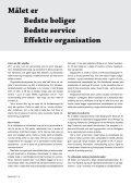 Beretning 2011 - Boligforeningen 3B - Page 6
