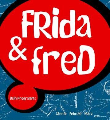 Jänner - FRida & freD