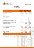 Finanšu rādītāji par 2008.gada 1. ceturksni - Baltikums - Page 5