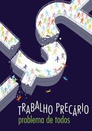 TRABALHO PRECÁRIO