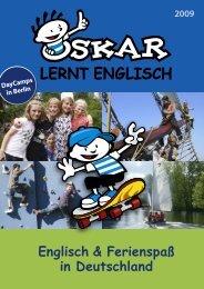 399 - Oskar lernt Englisch