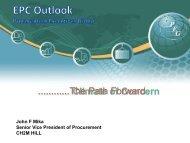 The Procurement Executives Group (PEG)