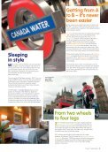 TRAVEL TRADE GUIDE 2011 - London & Partners - Page 5
