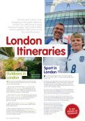 TRAVEL TRADE GUIDE 2011 - London & Partners - Page 6