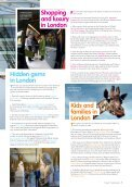TRAVEL TRADE GUIDE 2011 - London & Partners - Page 7