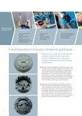 Paloilmaisimien tehdashuolto lisää turvallisuutta - Siemens - Page 2
