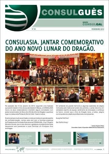 CONSULASIA. JANTAR COMEMORATIVO DO ANO ... - Consulgal