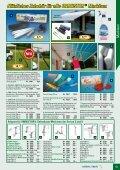 Gelenkarm-Markise - Verkaufsförderung im fws-shop - Seite 5