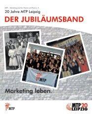DER JUBILÄUMSBAND - Marketing zwischen Theorie und Praxis eV