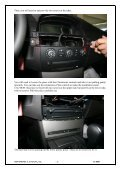 IC-8001: BMW E60/61/63 TV IN MOTION INTERFACE - Novosonic - Page 2