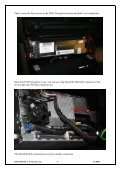IC-8001: BMW E60/61/63 TV IN MOTION INTERFACE - Novosonic - Page 3