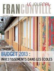 Mai 2013 - Franconville