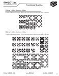 PricE List - 80/20® Inc. - Page 3