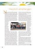 auf eigenen beinen - Herzkinder Österreich - Seite 6