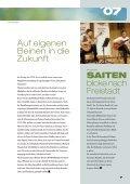 auf eigenen beinen - Herzkinder Österreich - Seite 7