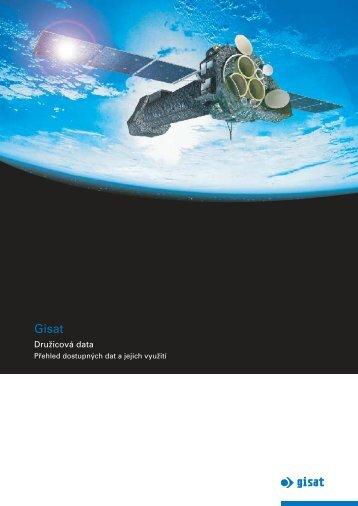 Informační brožura (1775 kB) - Gisat
