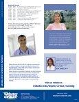 Nursing BSN Factsheet - Webster University - Page 2